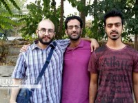 احکام رهام یگانه، فرید لطفآبادی و هیراد پیربداغی صادر شد