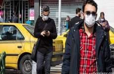 ویدئوی هولناک از افراد مبتلا به کرونا در تهران