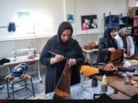 شاغلان زن در ایران یک پنجم مردان هستند