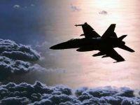 گشتزنی دائم هواپیماهای آمریکایی بر فراز بغداد