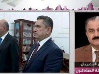 عراق: الزرفی، برنامه اینده دولت  خود رابرای نمایندگان، تبیین کرد