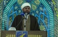 امام جمعه قلعه رئیسی به برگزاری جشن در بیمارستان یاسوج اعتراض کرد