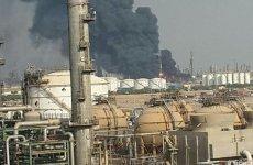 جزییات حادثه انفجار در پتروشیمی بندر خمینی