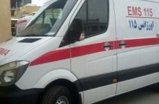 اخراج دستجمعی، ۳۵ نفر از نیروهای اورژانس دزفول