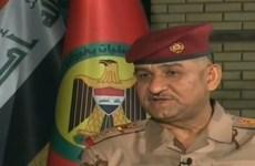 تغییر فرمانده عملیات بغداد