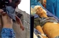 کشته شدن جوان ۱۵ساله در اثر شلیک هوایی پلیس در شهر امیدیه