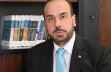 انتخاب نصر الحریری به عنوان رئیس جدید ائتلاف مخالفان سوریه