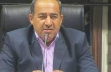 فوت فرماندار اندیکا خوزستان به دلیل ابتلا به کرونا