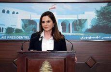 وزیرلبنان: مواد منفجره متعلق به چند وزارتخانه بود