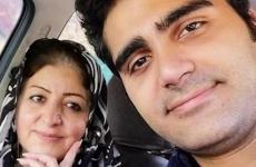 مادر، برادر و خواهران منوچهر بختیاری دستگیر شدند