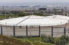 انبار نفت شهران؛ تهدیدی برای شهروندان  تهران