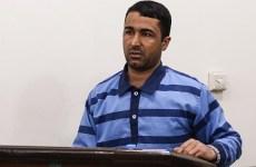 اعدام مصطفی صالحی از بازداشت شدگان قیام دی ماه ۹۶ در اصفهان