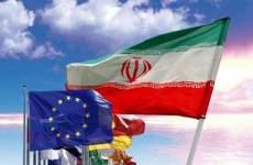 افت ۹ درصدی تجارت رژیم و اتحادیه اروپا