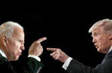 رژیم: انتظار اینکه بایدن رئیسجمهور شود یا ترامپ تنها وقتکشی است