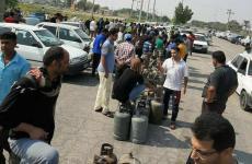 وضعیت گاز مردم خوزستان، در مجاورت صدها چاه نفت!