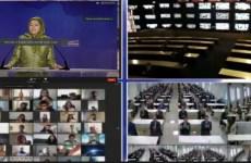 پخش مستقیم کنفرانس بزرگ بین المللی  مقاومت برای ایران آزاد