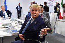 سوزاندن میز مذاکره احتمالی ایران با دموکراتها ی آمریکایی