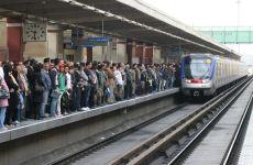 ۱۵۰۰ واگن مترو در تهران کم داریم،۹سال است نوسازی نکرده ایم
