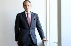 مصاحبه رافائل گروسی با نشریه اشپیگل المان