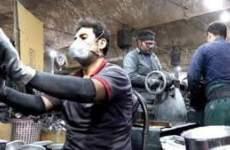 کارگران توان خرید روزانه ماسک و دستکش را ندارند
