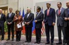 صفی از خائنین به ملت ایران، ۳راه حل کاترین اشتون به بایدن