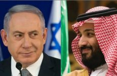 سفرغیرمترقبه نتانیاهو نخستوزیر اسرائیل به عربستان