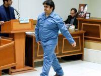 روحالله زم امروز اعدام شد