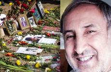 بازداشت حمید نوری تا ۱۴ بهمن تمدید شد