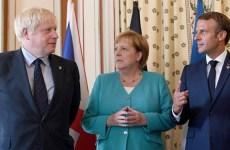 بیانیه آلمان، فرانسه و انگلیس علیه غنیسازی ۲۰ درصدی رژیم