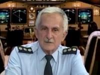 درگذشت خلبان قهرمان مجاهد سرهنگ بهزاد معزی