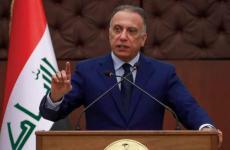 الکاظمی: تازه فهمیده است که عراق زمین بازی رژیم  است