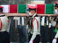 کشته شدن یک مامور رژیم در نیکشهر استان سیستان و بلوچستان