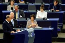 امادگی اتحادیه اروپا برای تحریمهای لبنان برای اولین بار