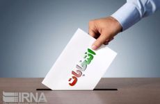 رژیم:واکنش جامعه به انتخابات خیلی سرد و غم انگیز است