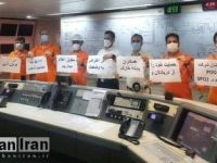 ۶۱شرکتی پیمانکاری و پروژهای نفت، گاز و پتروشیمی که کارگران آن اعتصاب کردند