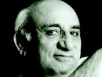 پرویز کاردان، خالق مراد برقی، درگذشت