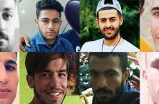 عفو بینالملل: ۸ کشته در اعتراضات اخیر ایران