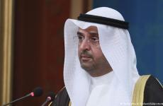 """""""الحجرف"""": رژیم باید از حمایت تروریست ها در یمن و سوریه و عراق، دست بردارد"""