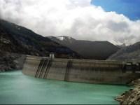 کمبود ذخایر ابی سدهای پنج گانه تهران، ۳۵۱میلیون متر مکعب کمتر از سال قبل
