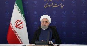 اخرین روز روحانی شیاد و گزارش بدبختی و به فلاکت کشاندن مردم به دستور خامنه ای