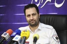 پیرحسین کولیوند، رئیس سازمان اورژانس استعفا کرد