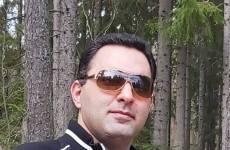 مهدی آذریان: من به عنوان یک مسیحی خواهان اجرای عدالت در ایران هستم