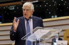 """واکنش اتحادیه اروپا به گزارش اژانس در مورد مجتمع """"تسا"""" در کرج"""