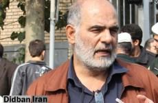 الله کرم: با توجه به ابان ۹۸باید کشور را به نظامیان می سپردیم