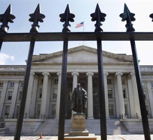 خزانه داری امریکا،۱۳فرد و ۸شرکت در ارتباط با رژیم ایران و حزبالله را تحریم کرد