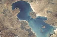 خشک شدن کامل  دریاچه ارومیه  در صورت  از سرگیری سدسازی