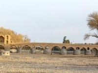 مدیر کل مدیریت بحران استانداری اصفهان: سد زاینده رود فقط ۲۰ درصد آب دارد