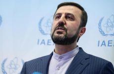 نماینده رژیم، گزارش مدیر کل آژانس درباره مجتمع تسا در کرج را غلط خواند!!!