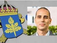 یک رئیس سازمان امنیت سوئد به اتهام جاسوسی برای ایران زندانی شد
