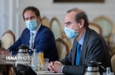 اروپا: سفر انریکه مورا به تهران،بدلیل مرحله بحرانی برجام، مسئله حیاتی است